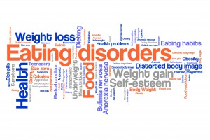 The Mind & Eating Disorders