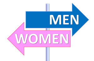 Relationship advice – Men and Women are Different!