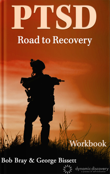 PTSD Road to Recovery Workbook