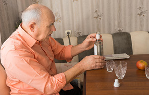 Elderly Alcohol Abuse