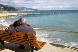 intimate relationships retired