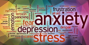 Dealing With Stress, Depression & Anxiety