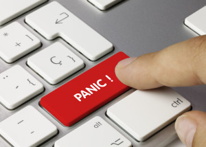 Anxiety Disorder - Panic Attack