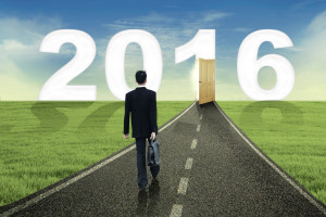 9 Ways To Keep Your New Year's Resolutions