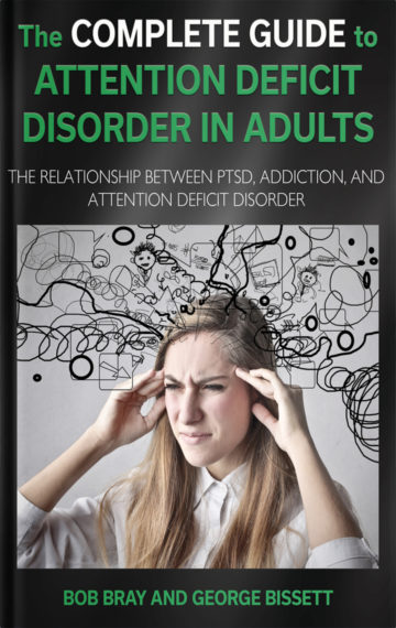 The Complete Guide To Attention Deficit Disorder in Adults